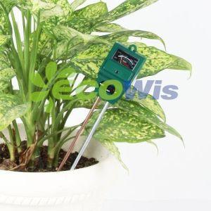 pH Tester Soil Water Moisture Light Test Meter Sensor pictures & photos