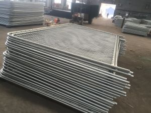 China Wholesale Australia Temporary Mobile Fence/Temporary Construction Fence  pictures & photos