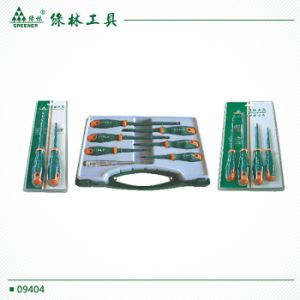 Professional Protection Screwdriver Set/ 7PCS/4PCS/2PCS