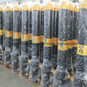 Single-Action Sleeve Telescopic Cylinder for Sale pictures & photos