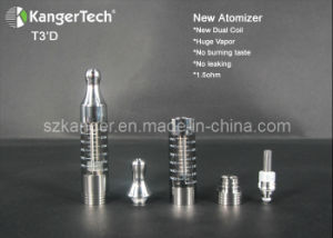 Kanger Top Selling T3 D Clearomizer pictures & photos
