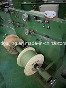 High Speed Cantilever Single Cable Wire Stranding Bunching Machine Cable Making Equipment pictures & photos