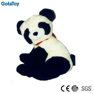 Ce Certified Plush Toy Panda Soft Toy with Custom Design pictures & photos