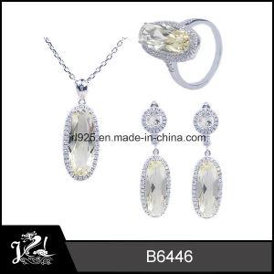 Fashion Female Beautiful Rhinestone Jewelry (B6446)