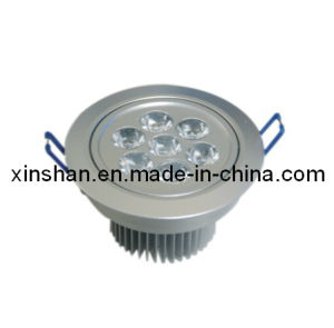 LED Ceiling Light (SX-T17L35-7PW220VD110)