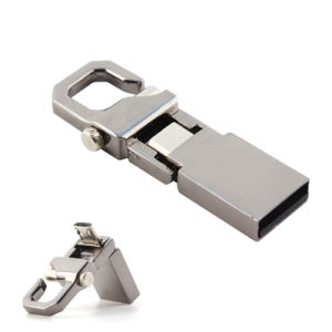 Original OTG Micro USB Flash Drive USB2.0 32GB 16g 8GB Smart Phone Drive Memory USB Stick for Android Phone Computer Tablet pictures & photos