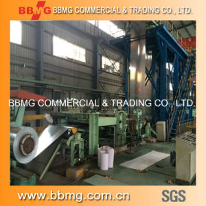 PPGI/HDG/Gi/Secc Hot/Cold Rolled Corrugated Roofing Metal Sheet Building Material Hot Dipped Galvanized/Galvalume Steel Strip pictures & photos