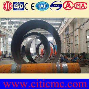 Citic Hic Ball Mill Components for Shell pictures & photos