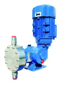 Seko Dosing Pump PS2 Serial for Industrial RO Water Treatment pictures & photos