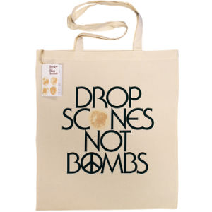 Promotional Cotton Bag and Canvas Tote Bag for Shopping pictures & photos