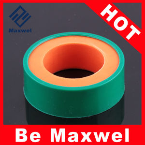 Teflon Adhesive Tape, PTFE Thread Seal Tape, Teflon Tape pictures & photos