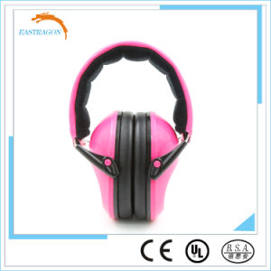 Hot Sale Foldable Hearing Protection for Baby pictures & photos