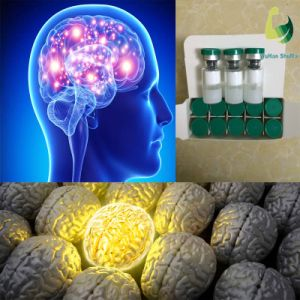 Memory Enhancement Nootropic Peptide Powder Gvs-111 Noopept pictures & photos