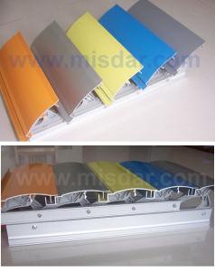 Electric Aluminum Louver pictures & photos