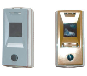 Mechanical Doorbell with Door Viewer (5740)