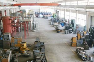 Mill Machine for Powder Coating Production Line pictures & photos
