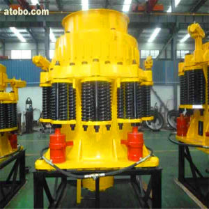 Hot Sale Rock Stone Cone Crusher From Reliable Manufacturer pictures & photos