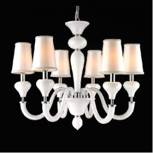 High Quality Modern Chandelier with 6 or 8 Lights pictures & photos