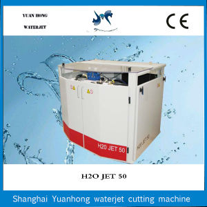 High Quality H20 Jet 50 Pump for Waterjet Cutting Machines pictures & photos