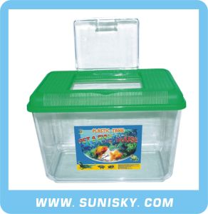 china plastic fish tank blue spf 8804 china plastic fish tank aquarium