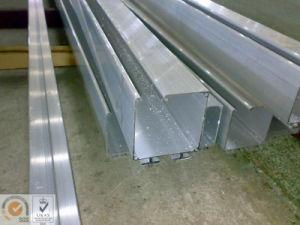 Aluminium Profile for Decorative-6063 pictures & photos