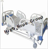 High Hope Medical - 5 Function ICU Bed Electrical pictures & photos