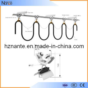Crane Angle Steel Festoon System pictures & photos