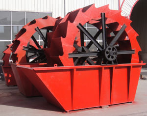 Durable Quality Sand Washing Machine pictures & photos