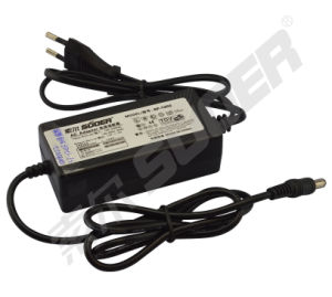 Suoer Manufacture Power Adapter (SP-1202B) pictures & photos