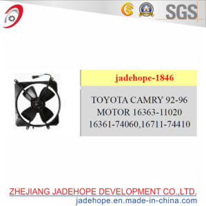 Camry Electronic Cooling Fan for The Toyota pictures & photos