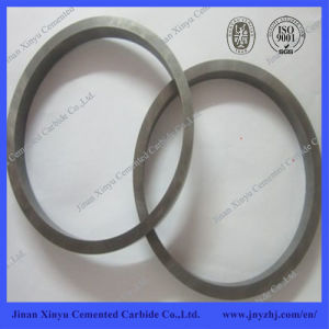 Excellent Wear Resistance Tungsten Carbide Seal Rings of Mechanical Seal pictures & photos