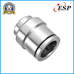 Metal Push in Fittings (MPPF)