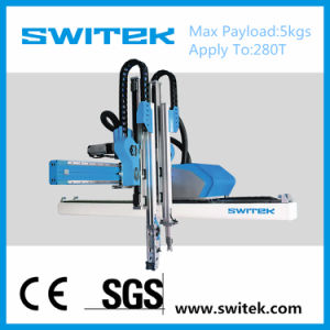 CE CNC Servo Sw63 Flexible Robot Arm (for) Welding Equipment