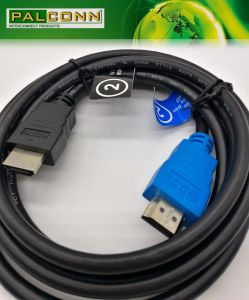 HDMI Cable Length: 1800mm ODM Customized Customer Logo pictures & photos