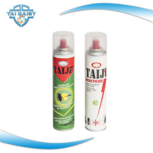 Mosquito Spray/Cockroach Spray/Insecticide Spray/Insecticide Aerosol Spray pictures & photos
