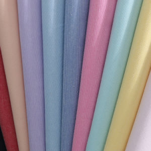 CVC Cotton/Poly 50/50 125GSM Oxford Shirt Fabric pictures & photos