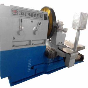 CNC Facing Lathe Machine (CW61125)