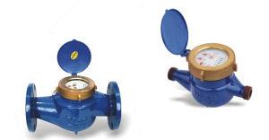 Multi-Jet Water Meter