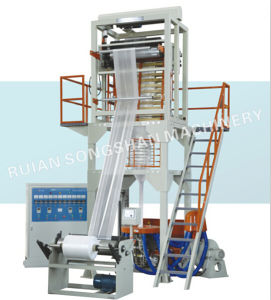 ABA Film Blowing Machine pictures & photos