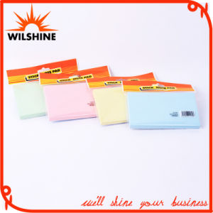 Cheap Sticky Note Pad with Custom Logo (SN017) pictures & photos