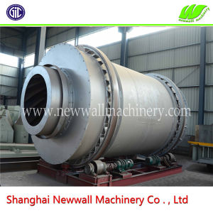 60tph Rotary Three Drum Sand Dryer pictures & photos