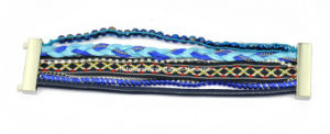 Hipanema Style Friendship Bracelet (XBL13015) pictures & photos
