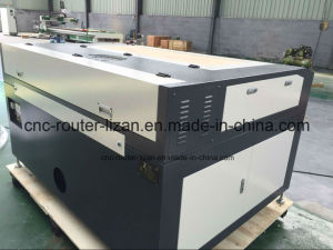CNC Laser Engraving and Cutting Machinery pictures & photos