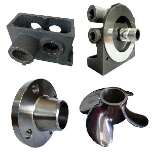 Aluminium Auto Motorcycle Casting Part pictures & photos