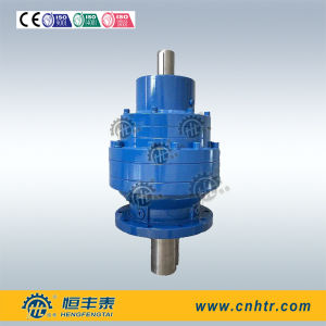 Flender 300 Series Planetary Gearbox Solid Output Gearbox