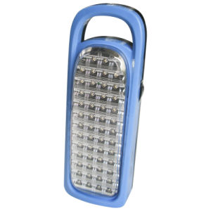 LED Rechargeable Emergency Light (6803) pictures & photos