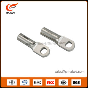 European Style DTLC Type Copper Aluminum Bimetallic Terminal Lugs pictures & photos