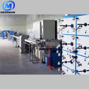 Cable Machine - Secondary Coating Line (SJ65, SJ90, SJ120)