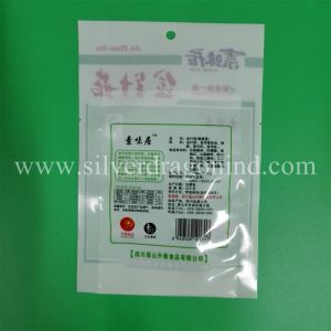 Pet Vacuum Storage Bag for Marine Products pictures & photos