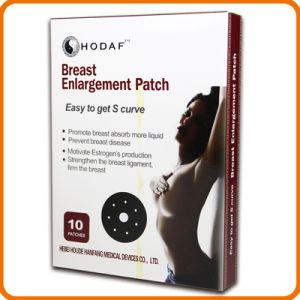 Push up Bust  Breast Enhancement Patch pictures & photos